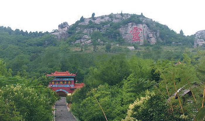 公园介绍 - 枣庄龟山国家地质公园旅游风景区